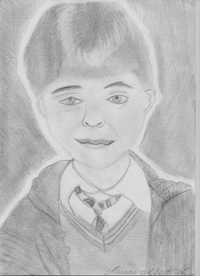 Rupert Grint por furbillon